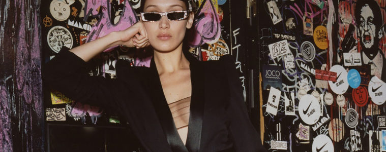 ALEXANDRE VAUTHIER FALL 2018 RTW COLLECTION