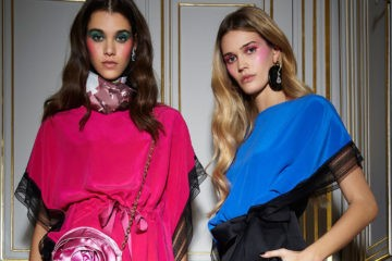 ALEXIS MABILLE FALL 2018 RTW COLLECTION FILM