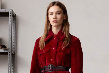 BALLY FALL 2018 RTW COLLECTION