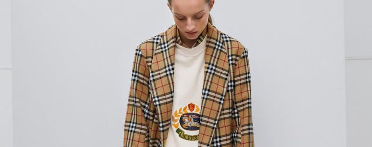 BURBERRY FEBRUARY 2018 CAPSULE COLLECTION