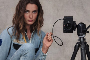 RAG & BONE X LEICA SPECIAL EDITION CAMERA