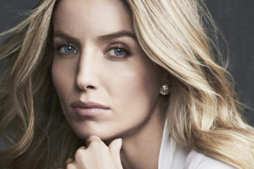 CARTIER PANTHERE DE CARTIER COLLECTION FILM STARRING ANNABELLE WALLIS