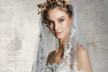 MARCHESA SPRING 2019 BRIDAL COLLECTION