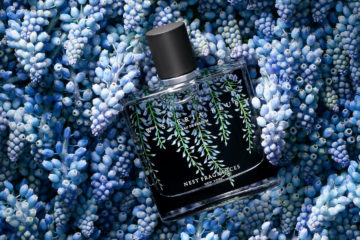 NEST FRAGRANCES WISTERIA BLUE COLLECTION