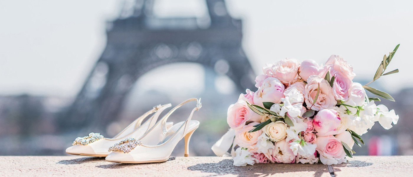 ROGER VIVIER SPRING 2019 BRIDAL COLLECTION FILM