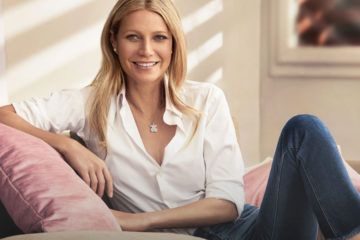 TOUS TENDER STORIES NO. 8 FILM STARRING GWYNETH PALTROW