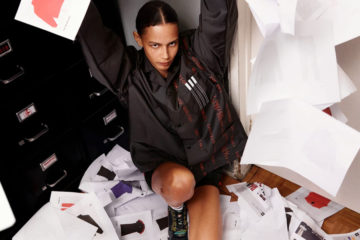 ALEXANDER WANG X ADIDAS ORIGINALS SEASON 3 DROP 2 COLLECTION