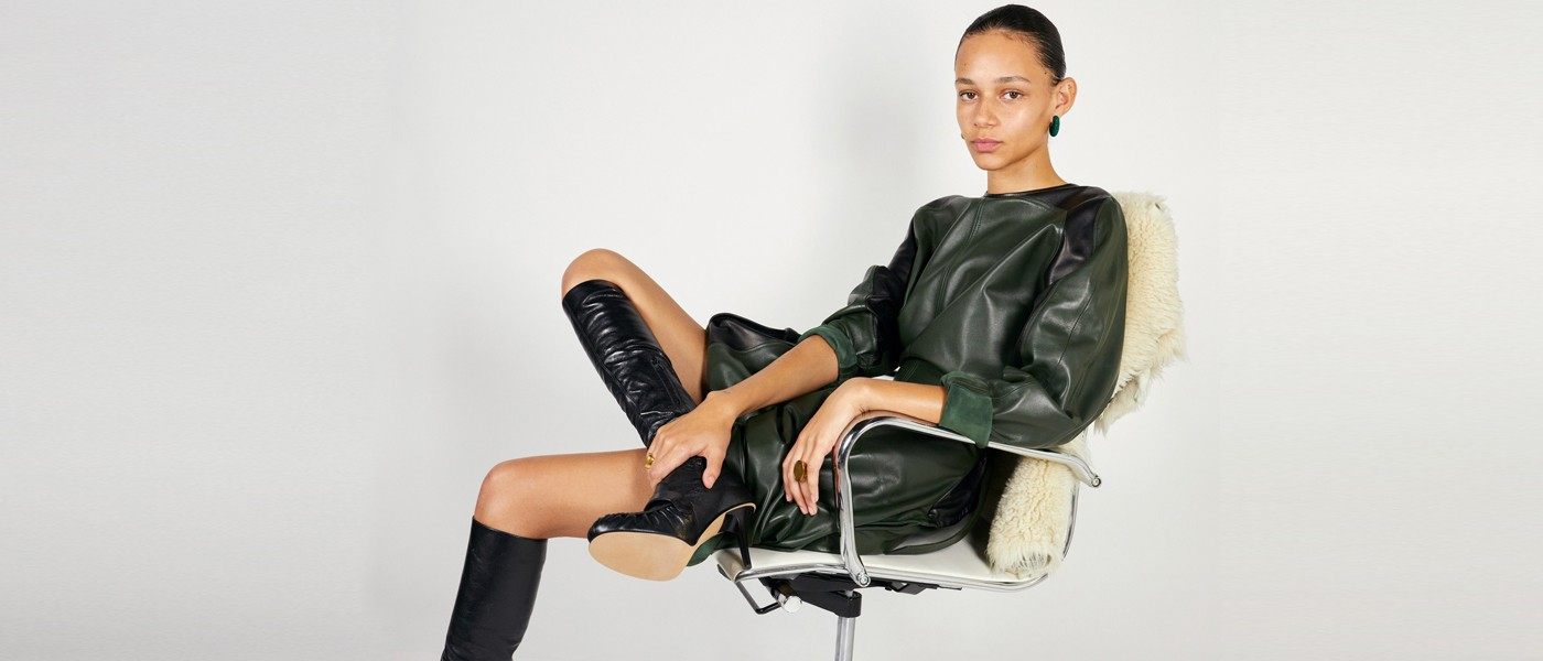 CELINE PRE-FALL 2018 COLLECTION