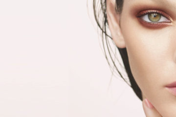 CHANEL CRUISE 2018 MAKEUP COLLECTION