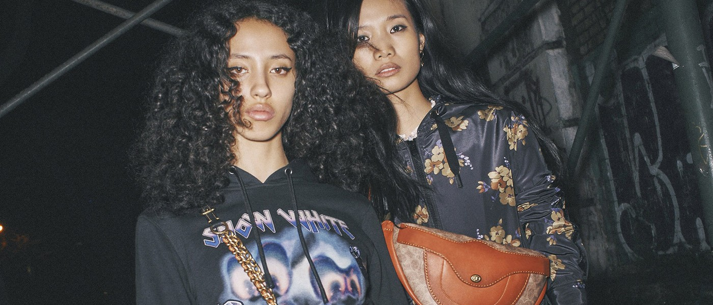 COACH X DISNEY 'A DARK FAIRY TALE' CAPSULE COLLECTION