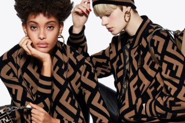 FENDI FF RELOADED CAPSULE COLLECTION