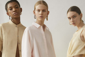 JIL SANDER RESORT 2019 COLLECTION