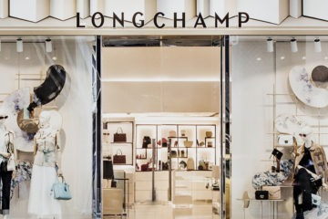 LONGCHAMP 5TH AVENUE FLAGSHIP STORE IN NEW YORK