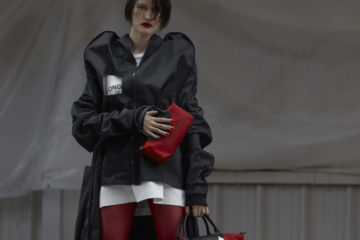 LONGCHAMP BY SHAYNE OLIVER CAPSULE COLLECTION FILM