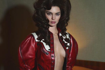 DSQUARED2 FALL 2018 FILM CAMPAIGN FEATURING KENDALL JENNER & BELLA HADID