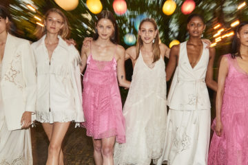STELLA MCCARTNEY RESORT 2019 COLLECTION