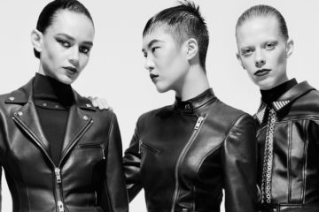 ALEXANDER WANG PRE-FALL 2018 COLLECTION