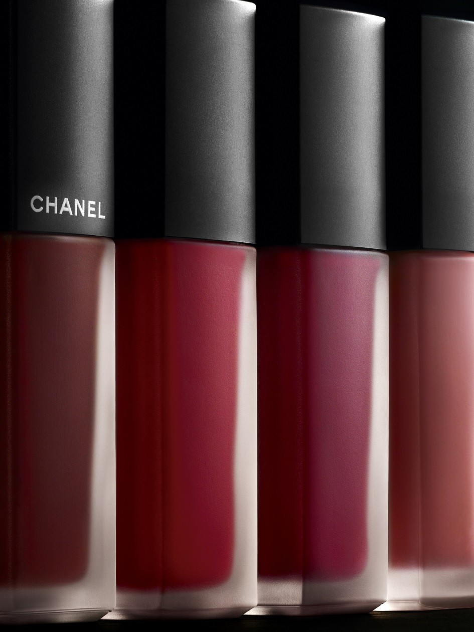 Image result for chanel beauty autumn 2018 matte