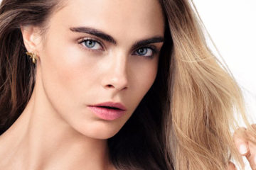 CHRISTIAN DIOR DREAMSKIN COLLECTION FILM STARRING CARA DELEVINGNE