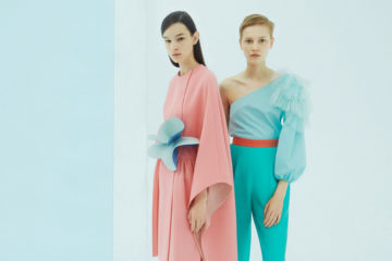 DELPOZO RESORT 2019 COLLECTION