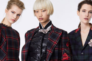 ERMANNO SCERVINO PRE-FALL 2018 COLLECTION