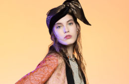 FORTE FORTE PRE-FALL 2018 COLLECTION