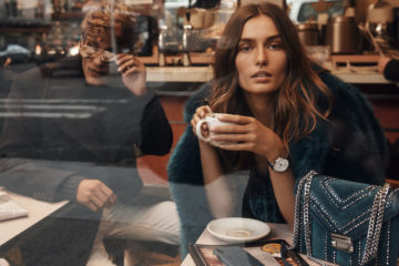 MICHAEL MICHAEL KORS FALL 2018 AD CAMPAIGN
