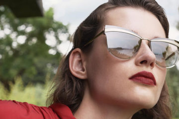 PRADA CINEMA EVOLUTION EYEWEAR FILM