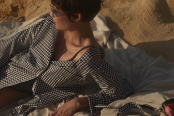 PRADA 'SUMMER ILLUSIONS' FILM