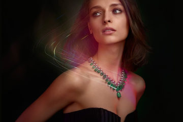 CARTIER COLORATURA HIGH JEWELRY COLLECTION