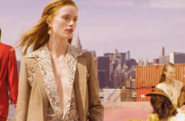 SHOP THE CHLOE FALL 2018 RTW COLLECTION