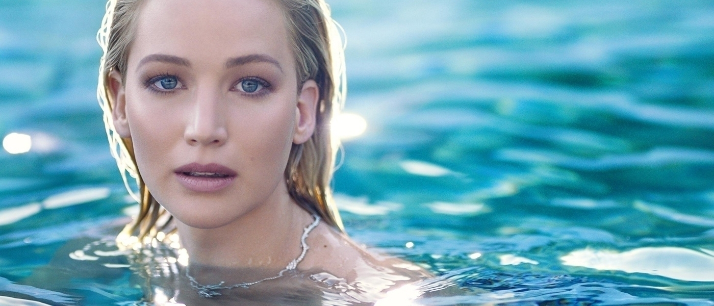 CHRISTIAN JOY DE DIOR FRAGRANCE FILM STARRING JENNIFER LAWRENCE
