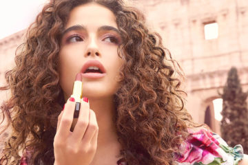 DOLCE   GABBANA GLOW IN ROME FALL 2018 MAKEUP COLLECTION 5b7e910cdd4