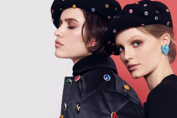 ESCADA SPORT FALL 2018 COLLECTION