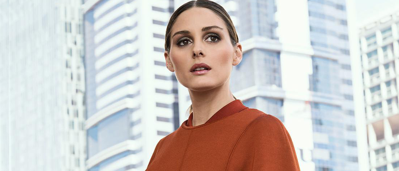 PIAGET X OLIVIA PALERMO POSSESSION COLOR BLOCK COLLECTION