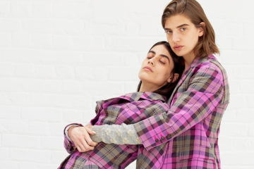 VIVIENNE WESTWOOD FALL 2018 ANGLOMANIA COLLECTION