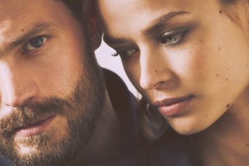BOSS THE SCENT NEW FRAGRANCE FILM STARRING JAMIE DORNAN