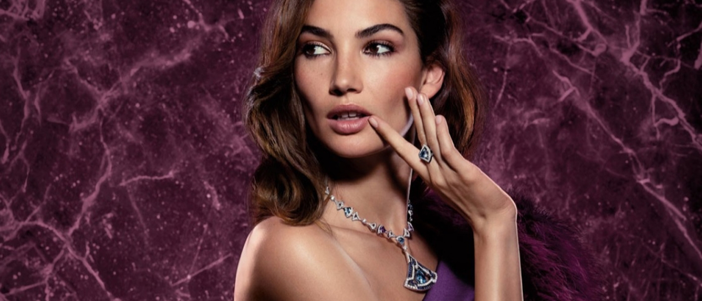 BULGARI 2018 DIVAS' DREAM FILM CAMPAIGN