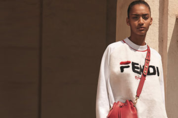 FENDI MON TRESOR HANDBAG COLLECTION