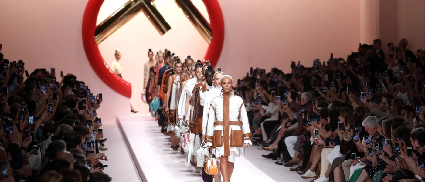 FENDI SPRING 2019 RTW COLLECTION