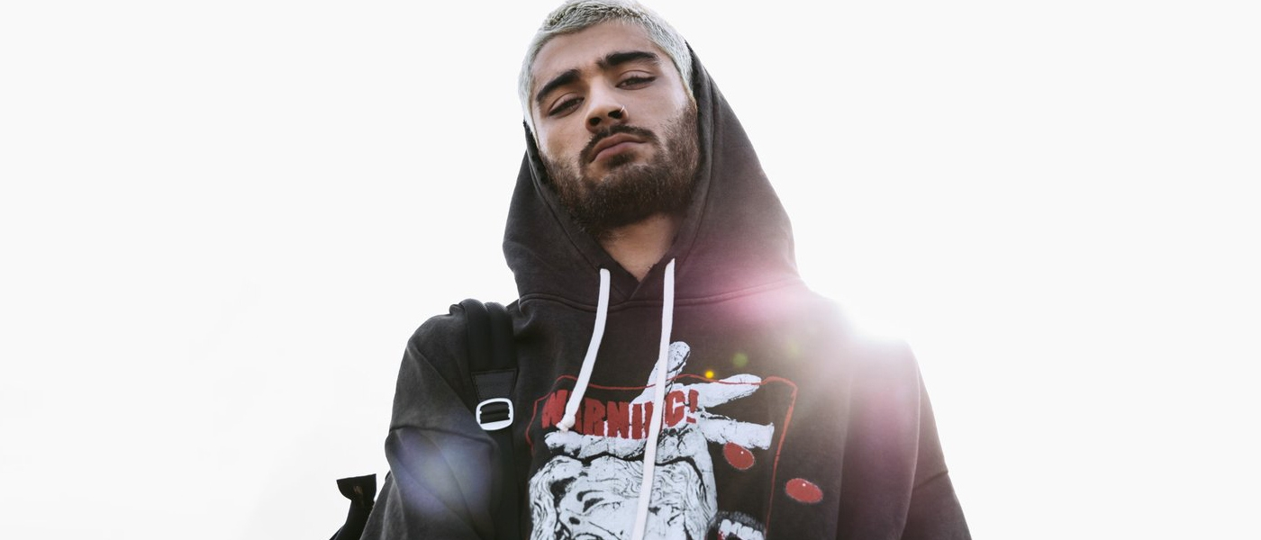 THE KOOPLES X ZAYN CAPSULE COLLECTION FILM