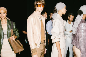 TOM FORD SPRING 2019 RTW COLLECTION