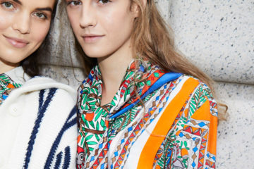 TORY BURCH SPRING 2019 RTW COLLECTION