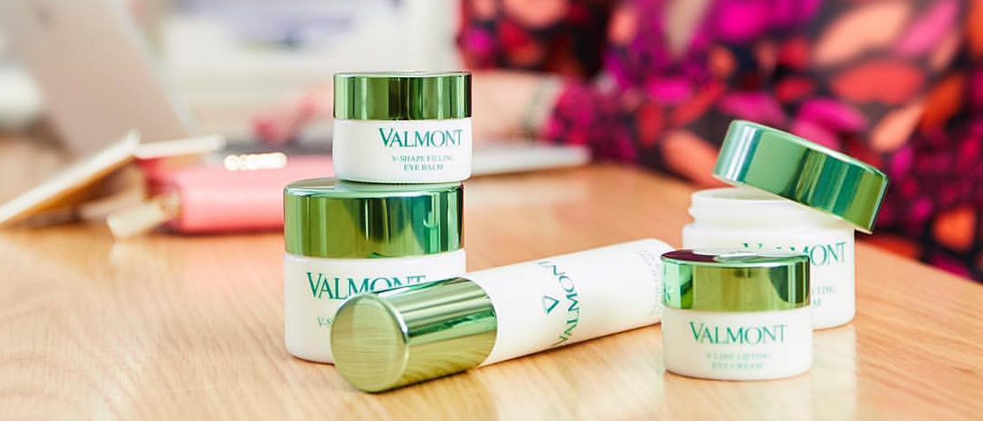 VALMONT AWF5 SKINCARE COLLECTION