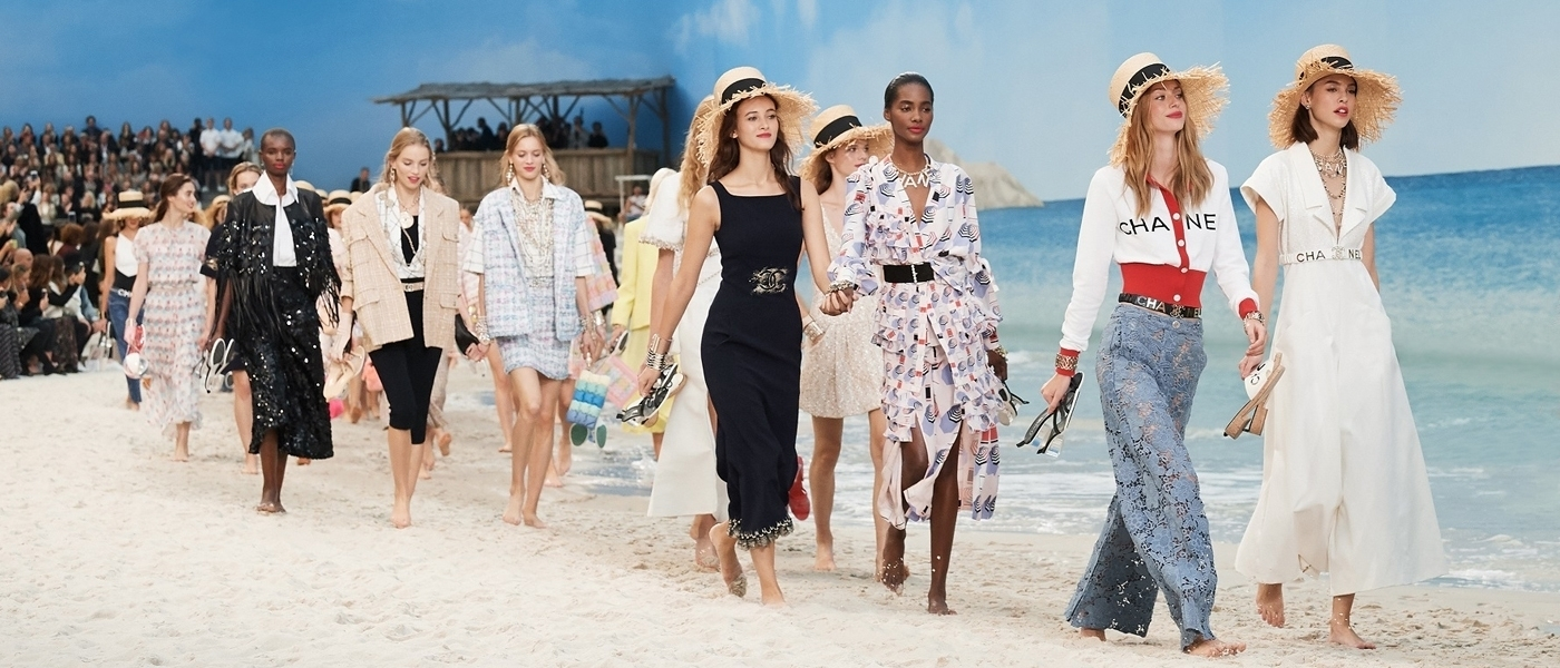 CHANEL SPRING 2019 RTW COLLECTION