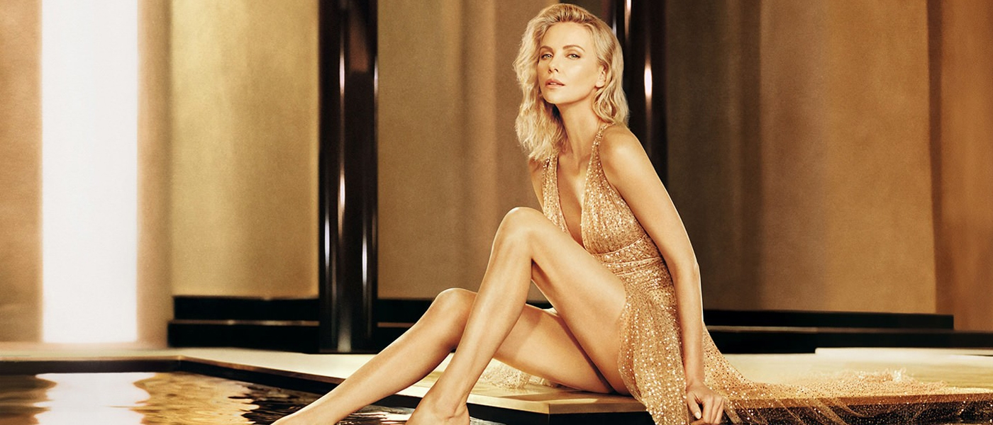 CHRISTIAN DIOR J'ADORE ABSOLU FRAGRANCE FILM STARRING CHARLIZE THERON