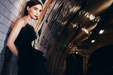 GIVENCHY L'INTERDIT FRAGRANCE FILM STARRING ROONEY MARA