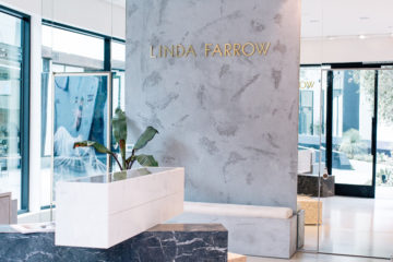 LINDA FARROW FLAGSHIP STORE IN LOS ANGELES