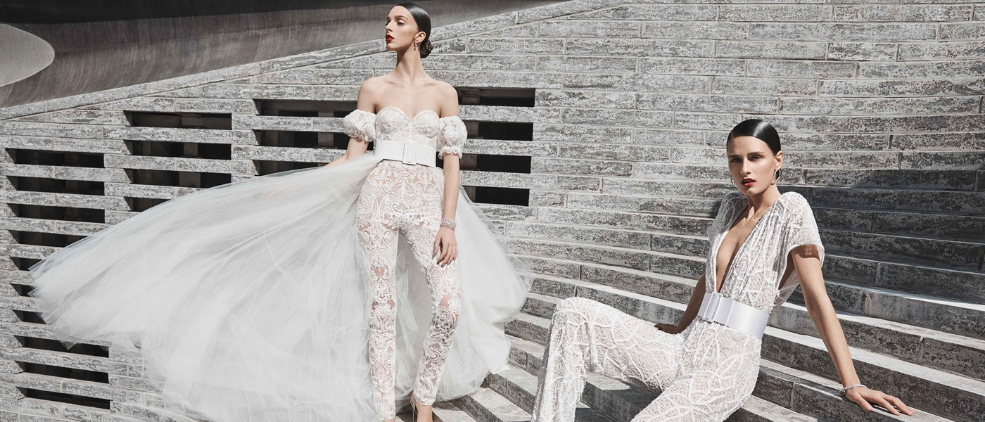 NAEEM KHAN FALL 2019 BRIDAL COLLECTION