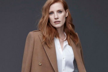RALPH LAUREN 'SISTERHOOD OF LEADERS' FILM STARRING JESSICA CHASTAIN